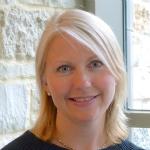 Program Administrator Jill Fisher