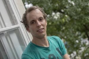 Instructor Zoltán Gyenes