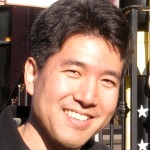 North America Director Ryota Matsuura